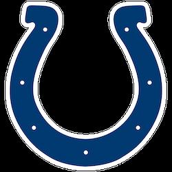 Indianapolis Colts Horseshoe Logo